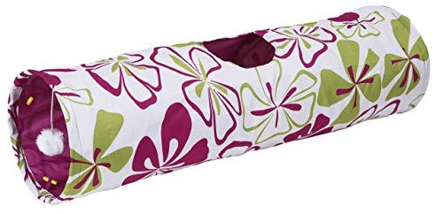 Kerbl 82638 Katzentunnel Flower